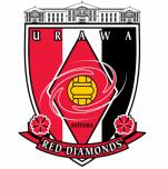 camiseta Urawa Red Diamonds