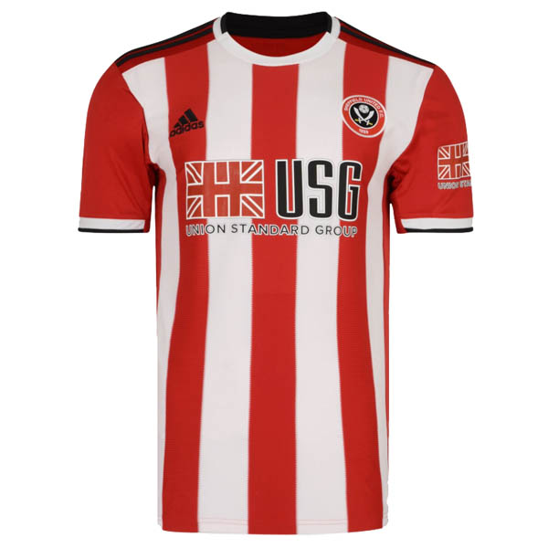 Camiseta de la 1ª equipación Sheffield United 2019-20