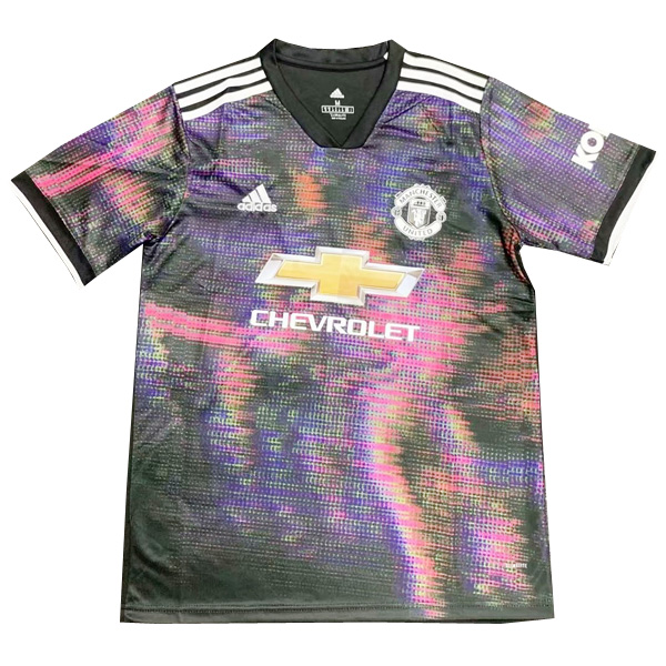 Camiseta Star Wars de la Manchester United 2019